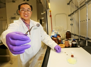 All-solid sulfur-based battery tech outperforms lithium-ion
