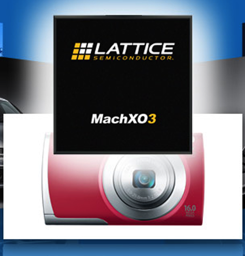 Lattice MachXO3 FPGA family claims most advanced & lowest cost per I/O programmable bridging and I/O expansion solution