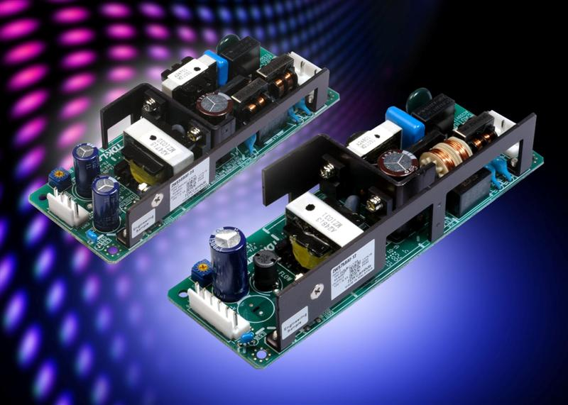 New PCB-type AC-DC power supplies from TDK-Lambda have 10 year life