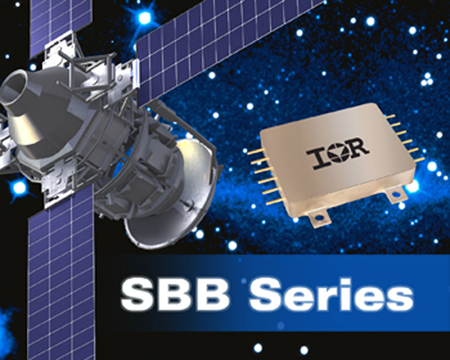 IR Introduces 30W Radiation Hardened POL Regulators for Space Applications Requiring High Output Current and Low Supply Voltage