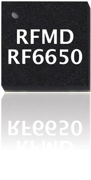 RF6650 Power Management IC