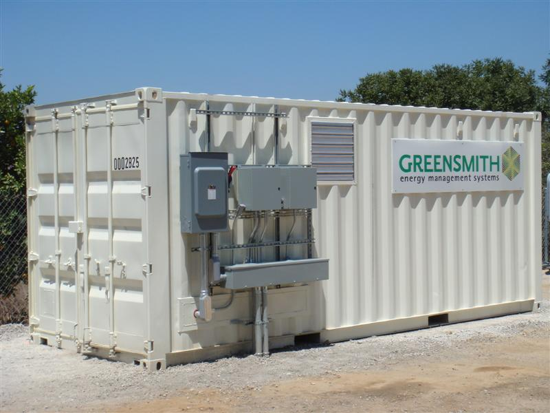 Greensmith now providing distributed energy storage systems to fourteen customers, including eight electric utilities