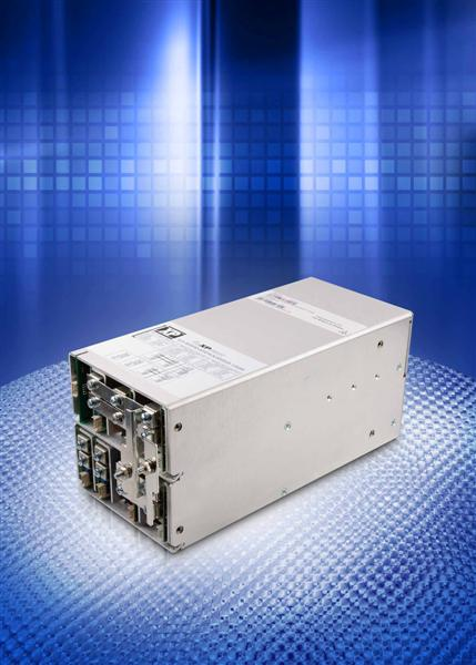 XP Power extends fleXPower series of configurable power supplies up to 2500 Watts