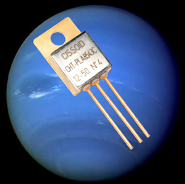 High-temperature 1200V/10A SiC MOSFET operates at up to +225ï½C