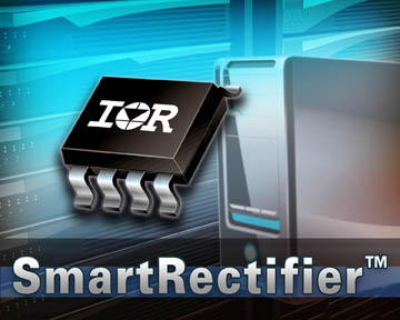 High-speed synchronous rectifier controller for flyback, forward and half-bridge converters simplifies design