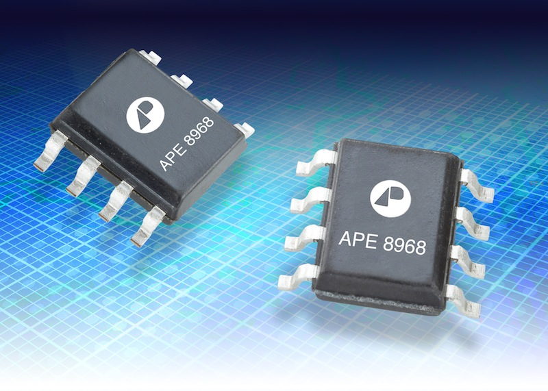 Linear regulator suits high-current POL conversion for board-level applications