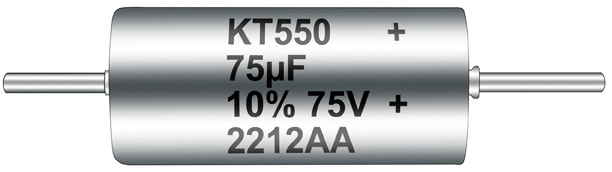 KEMET expands its polymer hermetic seal (PHS) tantalum capacitor portfolio