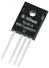 TO247 4-pin Package for CoolMOS MOSFETs offers significant efficiency gains in hard-switching topologies