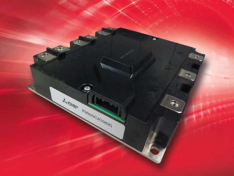 Intelligent power modules target electric- and hybrid-vehicle apps