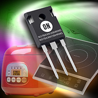 IGBT devices tout expanded current ratings and efficient high-speed switching capabilities