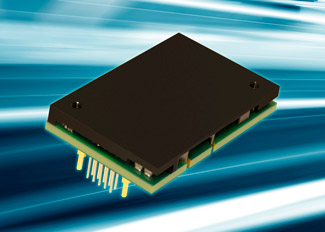 Murata introduces 420W PMBus-compliant quarter-brick converter