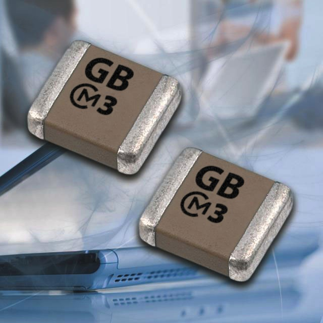 Murata GA3 reduced-volume safety capacitors now available from TTI