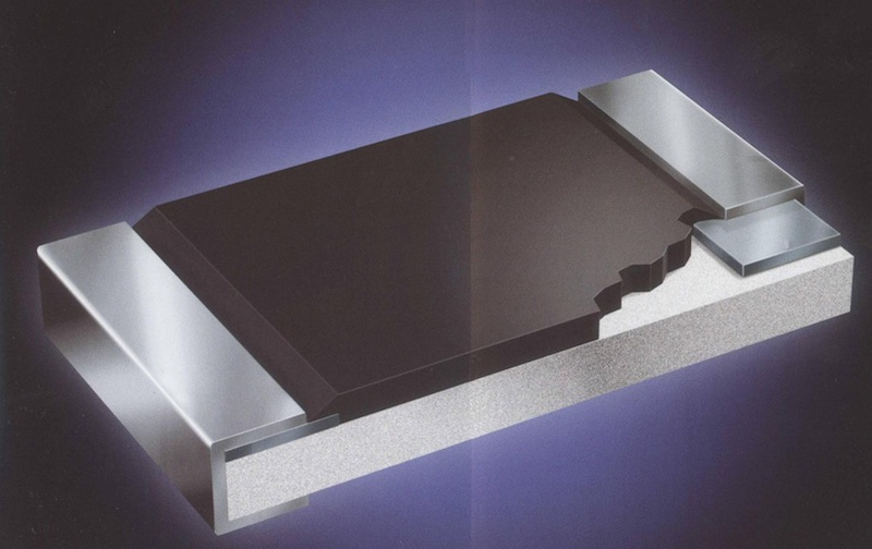 Riedon CHR and HVS chip resistors offer high-temperature performance