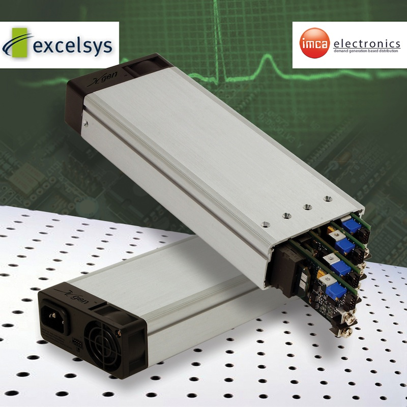 Excelsys signs distribution agreement with IMCA Electronics in Turkey