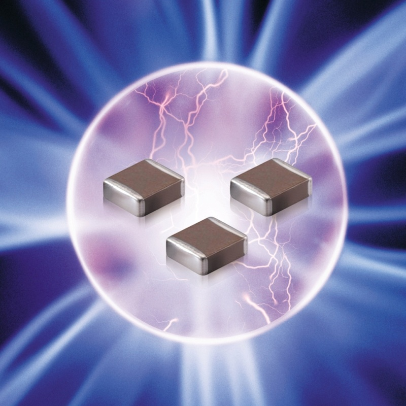 Rutronik now stocks Samsung X7R high-performance capacitors