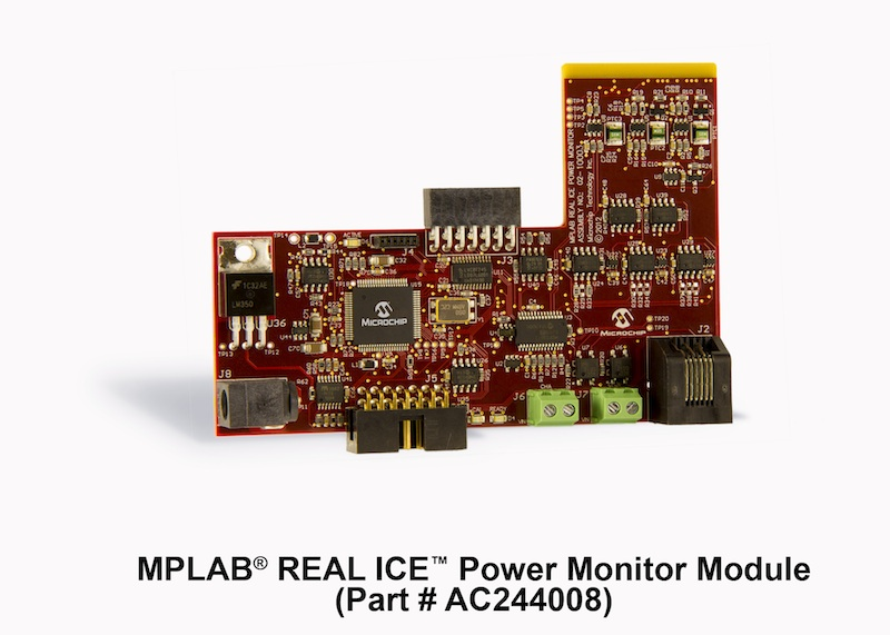 Power monitor module enables designers to find and kill underperforming code in real time