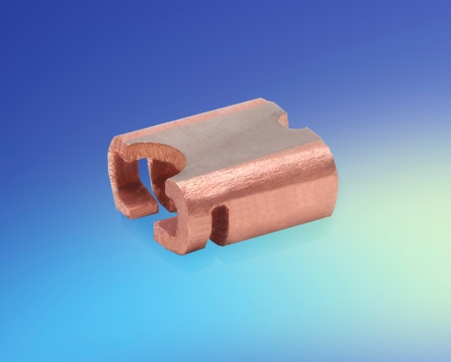 BVN precision resistor uses 25% less space and is ideal for installation on DCB ceramics