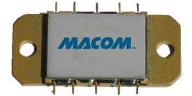MACOM releases 10W amplifier for 2-6 GHz broadband applications