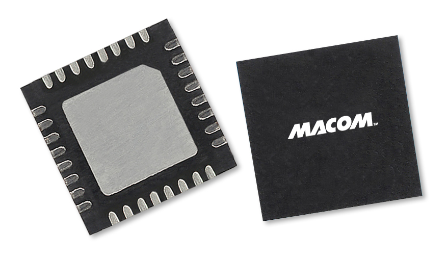 MACOM claims highest power handling and fastest recovery time SPDT switch-limiter