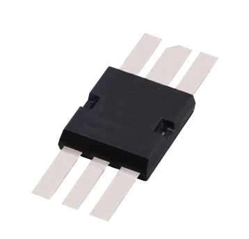SiC diodes from IXYS offer three configurations for flexible connection and layout options