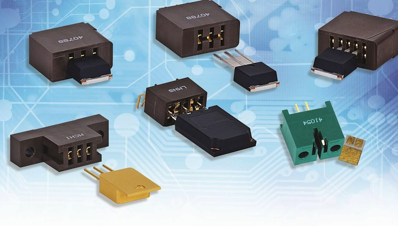 Test sockets optimized for high-temp, high-current, and high-reliability applications