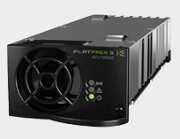 Eltek's Flatpack S 1800W rectifier challenges industry with a power density of 47W/in3