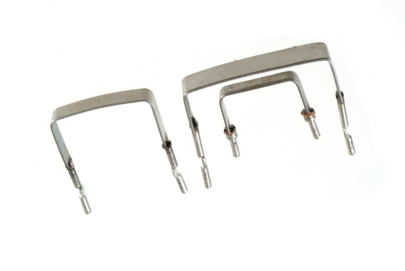ARCOL MSR bare-element resistors serve measurement and control apps