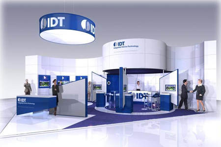 IDT to Showcase its Industry-Leading Product Portfolio and to Present on Interconnect Choices for Embedded Applications at electronica