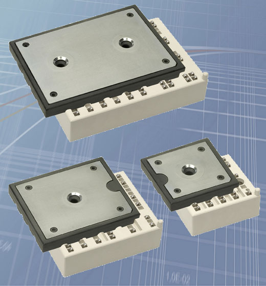 Vincotech Releases New MiniSKiiP® Pack Modules with Latest IGBT4