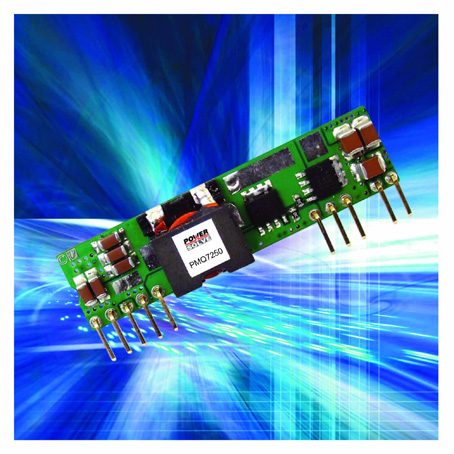 Powersolve's New DC/DC Switching Regulators Suit Distributed Power Systems and Battery Powered Applications