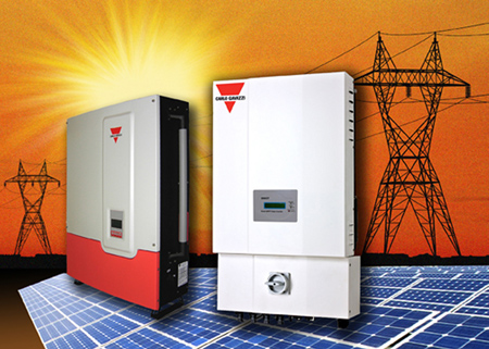 Solar PV Inverters Broaden Support for Renewable Energy