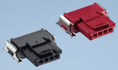 ERNI Electronics Expands its MiniBridge Cable Connector System with Angled SMT Female Connectors
