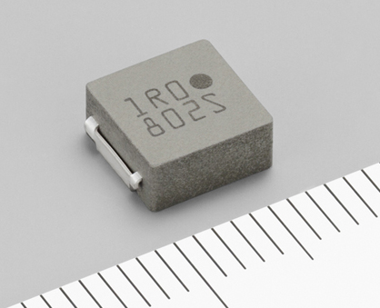 ALPS Electric and ALPS Green Devices Announce GLMC Series Liqualloy Power Inductor
