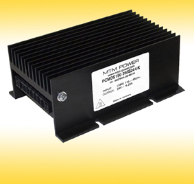 Campbell Collins Releases DC/DC Power Supply for Wind Energy Turbine Applications