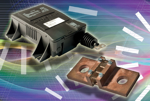 LEM Introduces Shunt Isolator to meet prEN 50463 Standard in Traction Applications