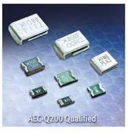 Tyco Electronics Qualifies Surface-Mount PolySwitch Devices According To AEC-Q200 Standard to Address Miniaturization Trend in Automotive Electronics