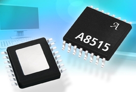 Allegro's High-efficiency Fault-Tolerant LED Driver with Wide Input Voltage Range