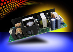 TDK-Lambda's New 100W and 150W PCB Power Supplies