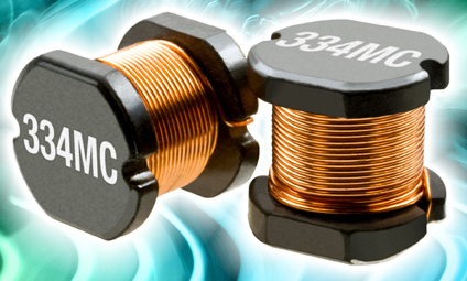 Murata Power Solutions Introduces Small Footprint Surface-Mount Inductors