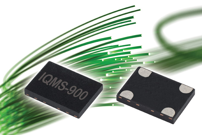 IQD's MEMS Oscillators in 1MHz to 800MHz Frequency Range Reduce Lead-Time