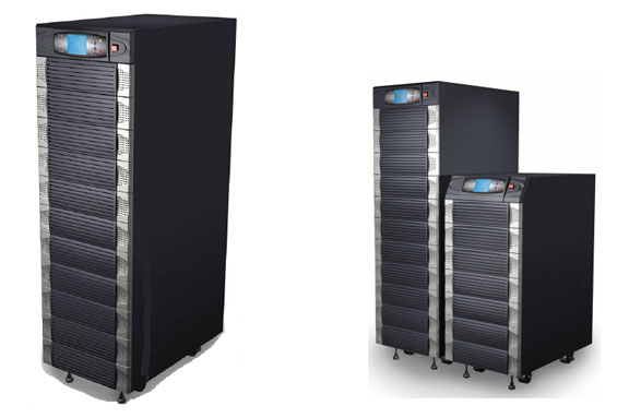 Emerson Network Power Extends Modular Chloride MP-NET™ UPS System