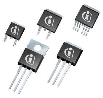Rutronik Stocks Infineon's 40V OptiMOS™-T2 Product Family in Advanced Trench Technology