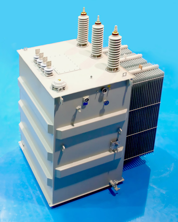 Pacific Crest Offers Significant Experience Designing Custom Transformers