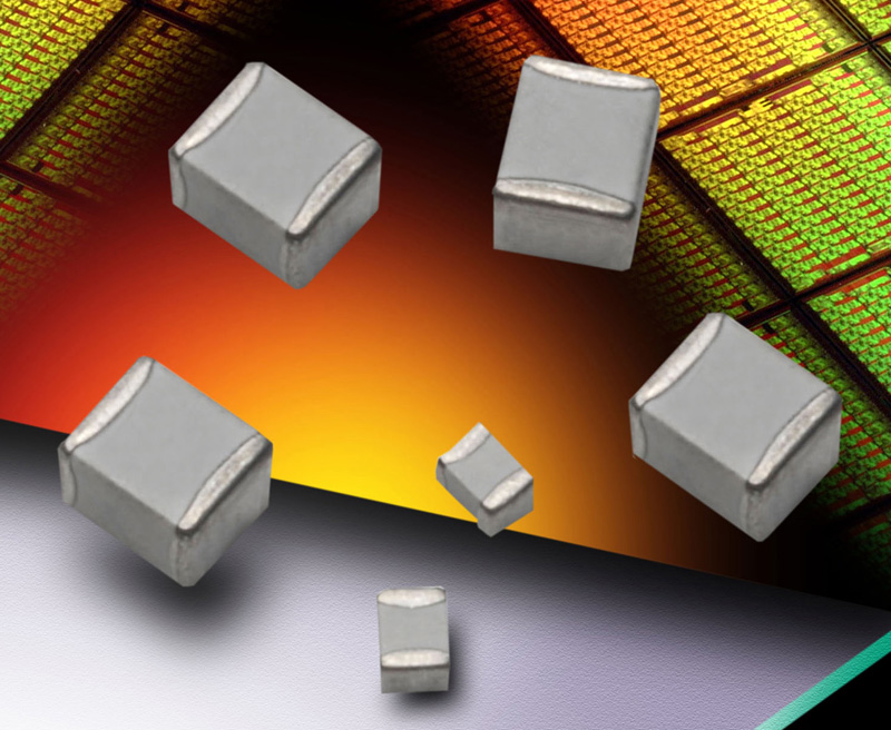 AVX Expands RF Capacitor Series to Include Non-Magnetic Terminations for MRI Applications