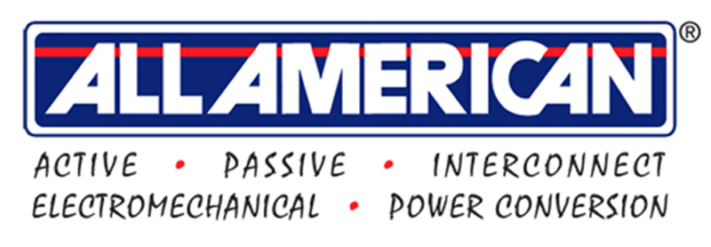 All American Semiconductor Offers Wide Range of Mean Well Switching Power Supply Products
