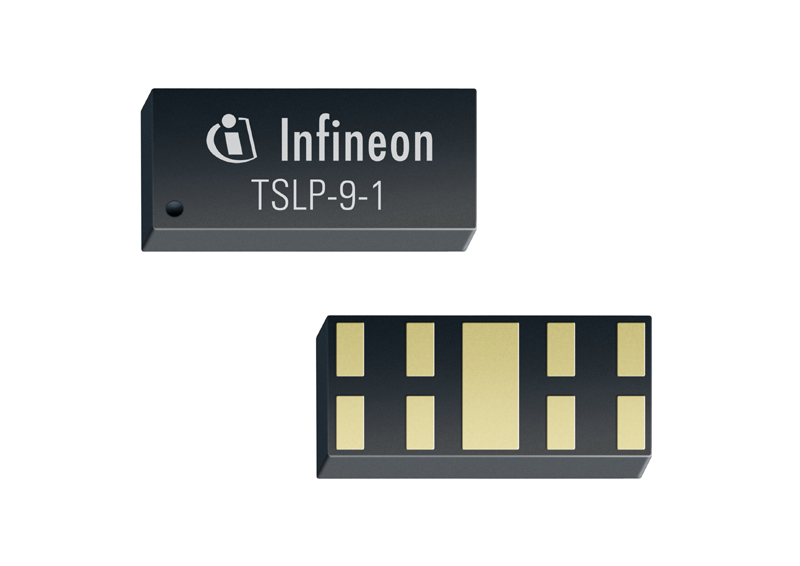 Infineon's New Fast-Acting Diode Protects High-Speed USB 3.0 Ports