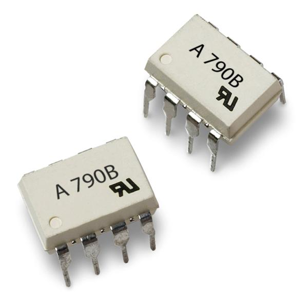 Avago's New Isolation Amplifiers with Increased Accuracy for Motor Drivers & Renewable Energy Power Converters