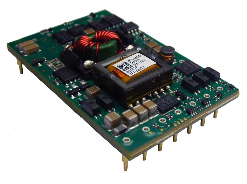 Emerson Network Power Launches IPM300 Compact and Rugged Dual-Input Power Module for AdvancedTCA Applications