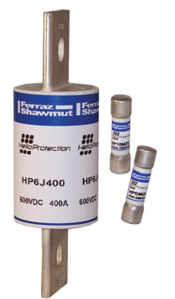 Mersen Launches New HelioProtection® Fuse Line