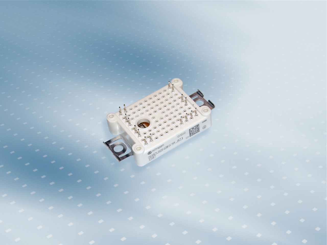 Infineon's New Rectifier Module with integrated MOSFET Chopper for PFC
